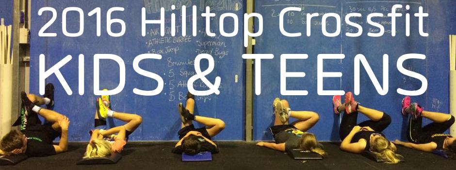 Hilltop CrossFit