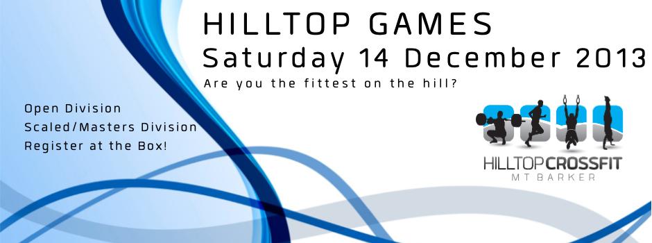 Hilltop Games